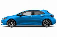 new 2019 toyota corolla hatchback price photos reviews