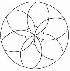 Ausmalbilder Grundschule Mandala Unique Mandala Einfach Ae Photo De