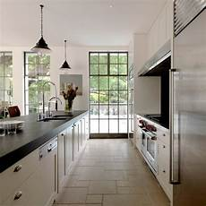 galley kitchen with island layout 25 kitchen island ideas home dreamy