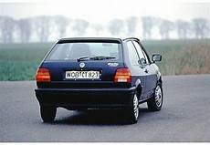 Fiche Technique Volkswagen Polo Polo 1 3 Peppermint 1991