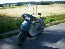 Yamaha Beluga 125 125 Cm 179 1994 Kurikka Skootteri