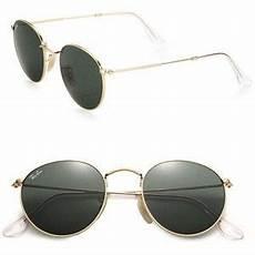 ban 50mm sunglasses runde sonnenbrille