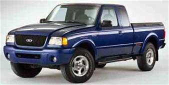 2001 Ford Ranger Review Ratings Specs Prices And