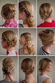 hair ideas for color guard guard hair styles long