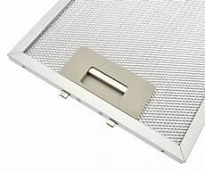 fettfilter dunstabzugshaube metall fettfilter dunstabzugshaube f 252 r aeg alternativ