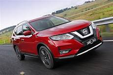 Nissan X Trail 2019 - nissan x trail 2019 my19 review price features