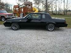 download car manuals 1987 buick regal transmission control buy used 1987 buick regal grand national unmodifed and numbers matching in bridgeport illinois