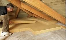 Dachbodendämmung Mit Styropor - dachd 228 mmung selbst de