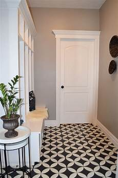 How To Paint Your Ceramic Floor Tile The Lettered Cottage