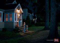 Halloween Week Amazing Ads  Top Design