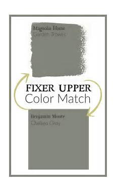 fixer upper paint colors magnolia home paint color matched to benjamin moore home sweet home