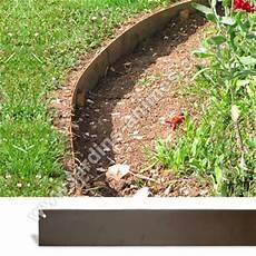 Bordurette De Jardin Acier 2m Lot De 4 Bordurette Gazon