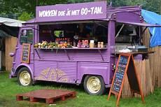 Ouvrir Un Food Truck Comment Acheter Camion