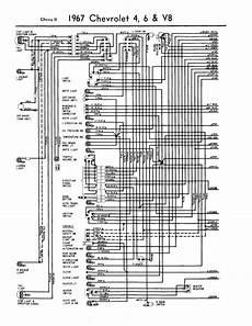 1967 Chevy Impala Wiring Diagram Wiring Diagram