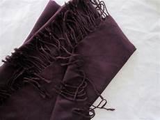 January Tutorial How To Make A Pashmina Shawl Into A