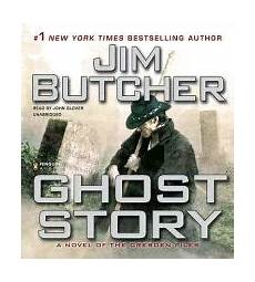 Ghost Story Dresden Files ghost story dresden files series 13 by jim butcher