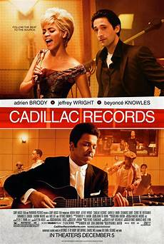 cadillac records cadillac records 2008 senscritique
