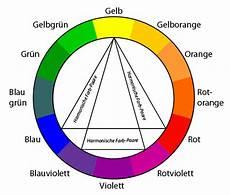 farbenlehre farbliche gestaltung mit farben gestalten
