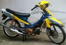 Poswan Modif by Modifikasi Yamaha Fiz R 2014
