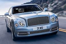 2020 bentley mulsanne review ratings mpg and prices