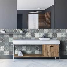 24 stickers carrelages azulejos saturino cuisine