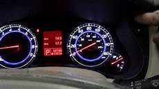 transmission control 2010 infiniti ex electronic toll collection 2010 infiniti g37 cluster ligth repair my quot new new quot gauge cluster red needles myg37