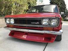 Decades On The Dime  1969 1973 Datsun 510 Hemmings