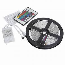 led stripe 5m rgb led strip 5m i myxlshop supertip