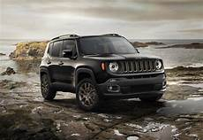 jeep renegade and special editions unveiled