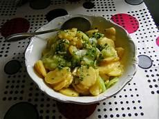 Mein Schw 228 Bischer Kartoffelsalat Mit Salatgurke