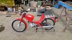 moped garage garage build mme moped 1