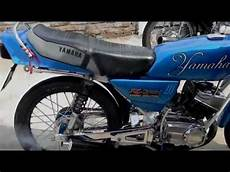 Rx Special 115 Modifikasi by Yamaha Rx 115 Special