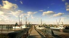 royal south carolina timelapse of shrimping boats in royal south carolina