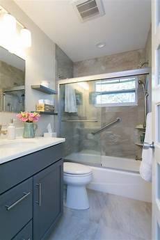 Bad Beige Grau - bathroom reno 101 how to design kid friendly bathrooms