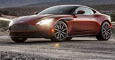 review aston martin db11 is worthy of james bond