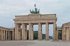 Brandenburger Tor - file brandenburger tor morgens jpg