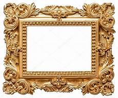 goldener bilderrahmen vintage golden picture frame stockfoto 169 liligraphie