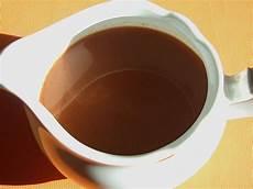 Dunkle Soße Selber Machen - leckere braune grundso 223 e f 252 r kurzgebratenes rezept mit