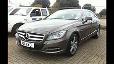 Mercedes Cls 350 Cdi - 2011 mercedes cls 350 cdi car review