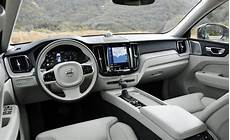 volvo xc60 interieur the spousal report 2018 volvo xc60 review ny daily news