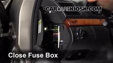 2003 e500 fuse box diagram interior fuse box location 2003 2009 mercedes e500 2006 mercedes e500 5 0l v8