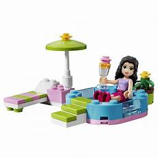 ultrajeux friends 3931 la piscine d lego