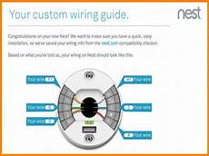 nest thermostat wiring diagram heat nest electric heat pump thermostat wiring diagram wiring