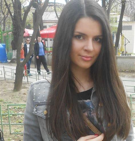 Beautiful Serbian Women