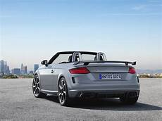 2020 Audi Tt Roadster by Audi Tt Rs Roadster 2020 Picture 8 Of 21
