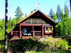 haus am see skandinavien ferienhaus direkt am see mieten