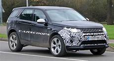 land rover electric 2020 2019 land rover discovery sport will gain phev version
