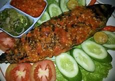 Resep Ikan Bakar Rica Dabu Dabu Oleh Meivannie Cookpad