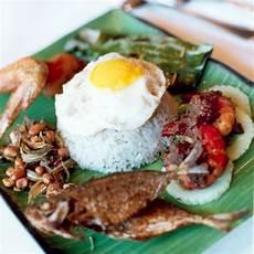 Makanan Tradisional Berbagai Kaum