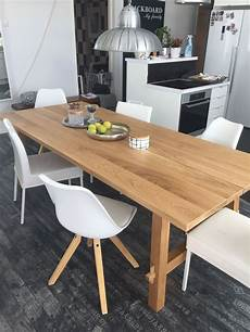 Ikea Tische Esszimmer - m 246 ckelby by ikea loov it home ikea dining table